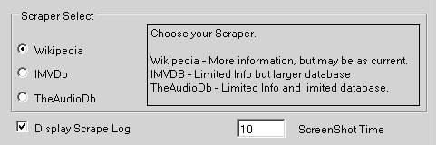 Media Companion / Wiki / MVPref
